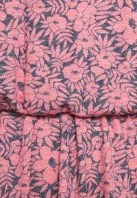 GAP - WAIST - Vapaa-ajan mekko - pink - 7