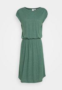 GAP - WAIST - Day dress - olive - 0