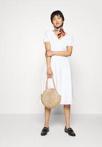 GAP - MIDI - Day dress - fresh white - 1
