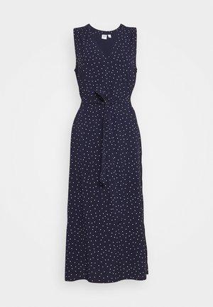 ZEN DRESS - Kjole - navy