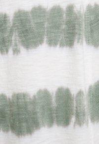 GAP - TANK MIDI DRESS - Robe en jersey - green - 2