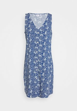 DRESS - Vestido informal - blue