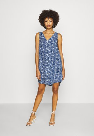 DRESS - Vestido informal - blue