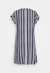 GAP - DRESS - Robe d'été - navy - 1