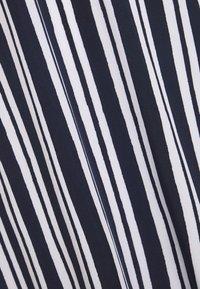 GAP - DRESS - Robe d'été - navy - 2