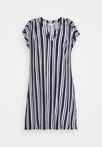 GAP - DRESS - Robe d'été - navy - 0