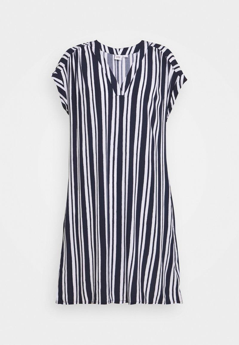 GAP - DRESS - Robe d'été - navy