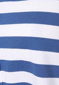 GAP - SWING - Robe en jersey - blue - 2