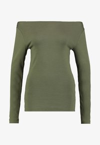 army jacket green