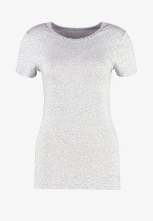 MOD CREW - T-shirt basique - heather grey