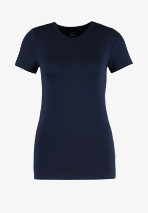 MOD CREW - T-Shirt basic - true indigo