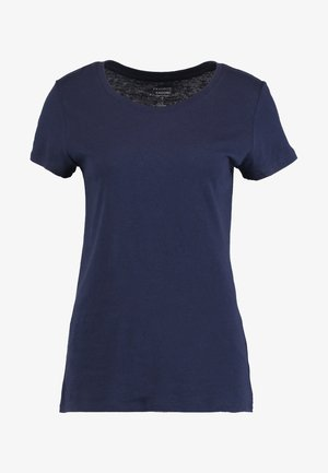 FAV CREW - T-shirt basique - navy uniform