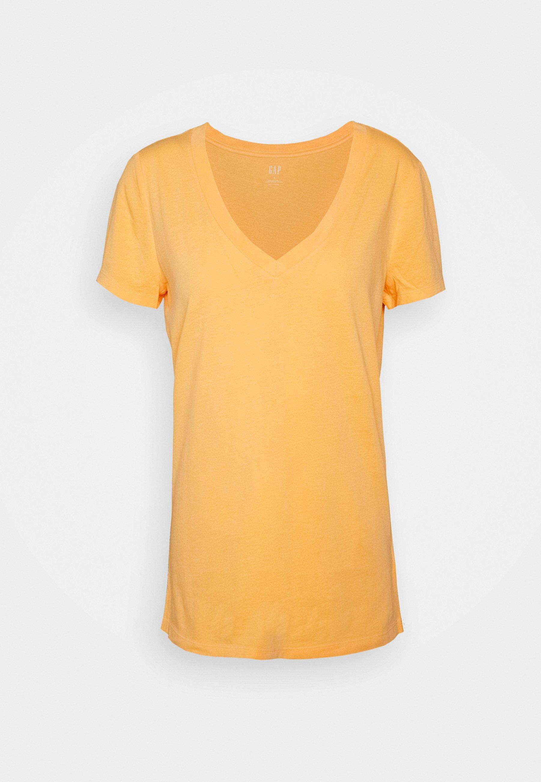 VINT T Shirt print starlight gold