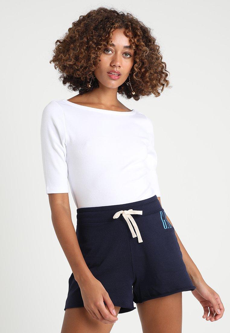 GAP - BALLET - Basic T-shirt - optic white