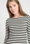 GAP - BOAT - Camiseta de manga larga - oatmeal