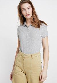 GAP - Poloskjorter - light heather grey - 0