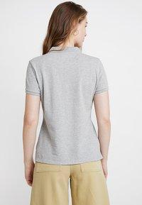 GAP - Poloskjorter - light heather grey - 2