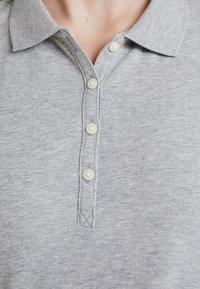 GAP - Poloskjorter - light heather grey - 5
