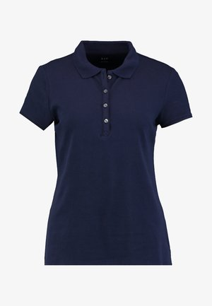 Polo shirt - navy uniform