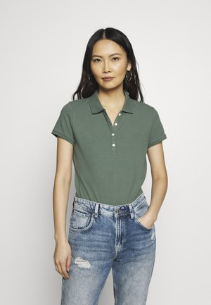 Polo shirt - cool olive