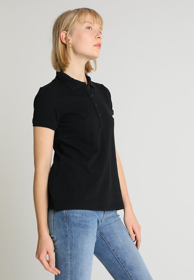 Polo - true black