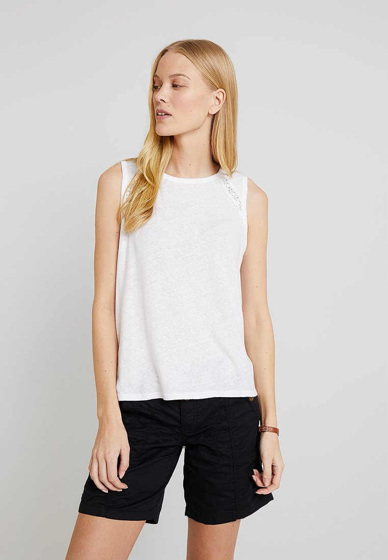 GAP - Top - white