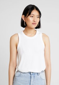 GAP - SWING - Topper - white - 0