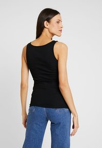 GAP - TANK - Top - true black - 2