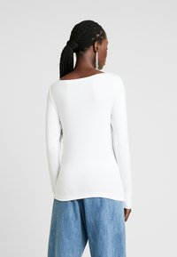 GAP - BOAT - Longsleeve - optic white - 2