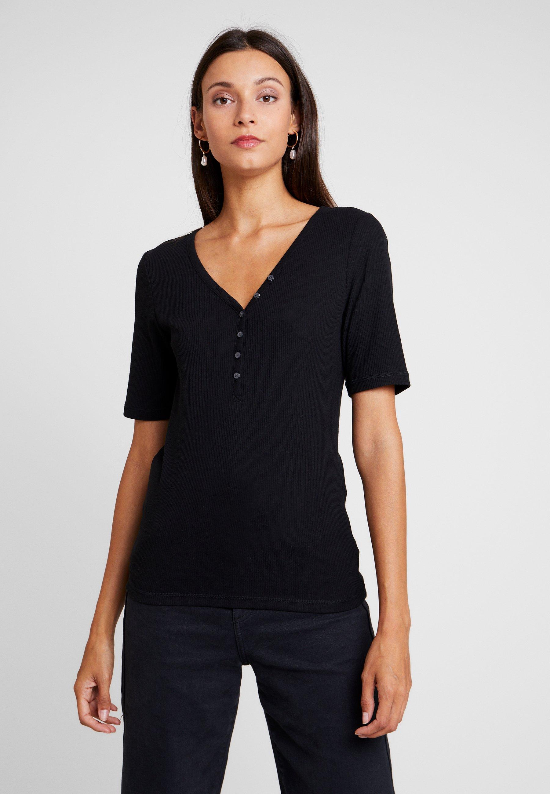 Gap T Gap T shirt Black ImpriméTrue shirt BeQrCodxW