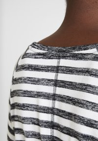 GAP - Strikpullover /Striktrøjer - black stripe - 5