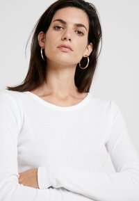 GAP - Long sleeved top - white - 4