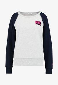 GAP - CITY - Sweatshirt - grey heather - 4
