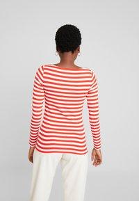 GAP - BOAT - Long sleeved top - red - 2