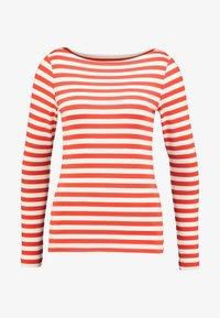 GAP - BOAT - Long sleeved top - red - 3