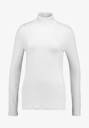 COZY - Longsleeve - white