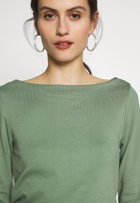 GAP - BOAT - Topper langermet - light green - 5