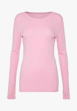CREW - Long sleeved top - classic pink