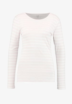 CREW - Long sleeved top - soft ivory