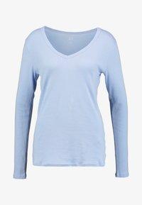 GAP - Long sleeved top - blue crystal - 4