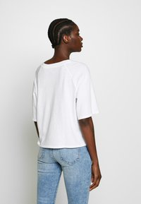 GAP - T-shirts - white