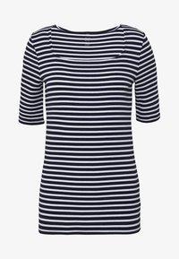GAP - T-shirts med print - navy - 5