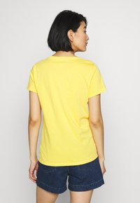 GAP - VINT CREW - T-shirt basic - kayak - 2
