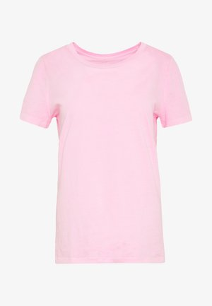 VINT CREW - T-shirt basic - happy pink