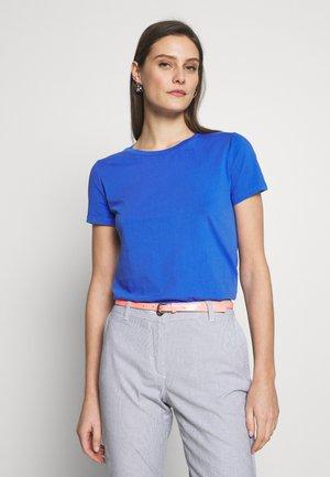 VINT CREW - Basic T-shirt - dazzling blue
