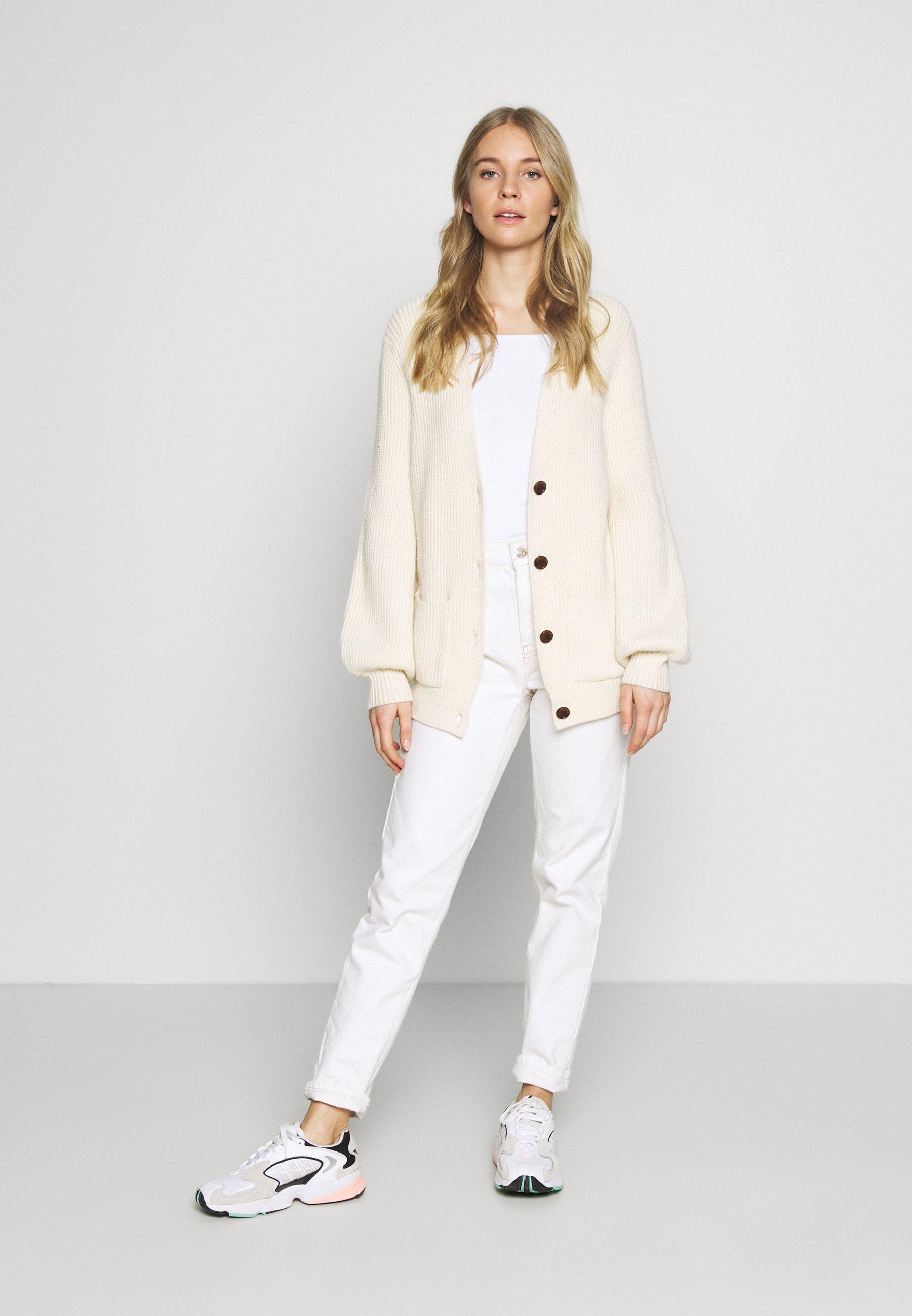 GAP T-shirt basic - optic white