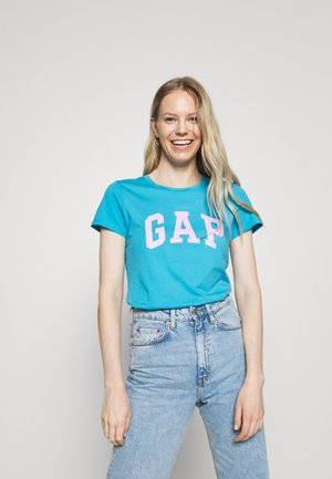 TEE - T-shirts med print - freeze