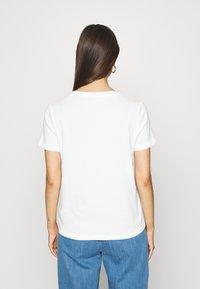 GAP - TEE - T-shirt basic - fresh white - 2