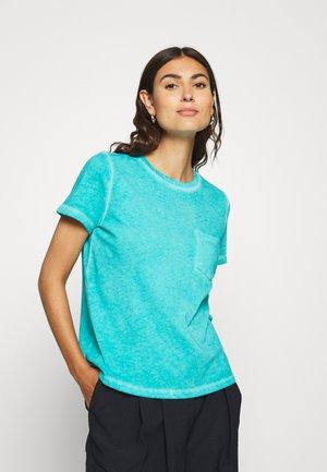 TEE - Basic T-shirt - everjade