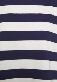GAP - MARINER TEE - T-shirt z nadrukiem - dark blue - 2